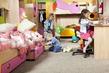 """""""Правильная"""" детская комната поможет вырастить здорового и счастливого ребенка"""