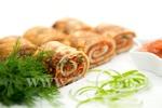 Готовим быстро и вкусно! Рецепты здорового питания. Вкусная коллекция