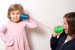 Как правильно общаться с ребенком занятым родителям