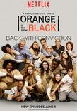 Оранжевый - хит сезона/Orange Is the New Black