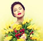 """Конкурс """"Лучший пользователь Весны-2015"""" на myCharm.ru"""