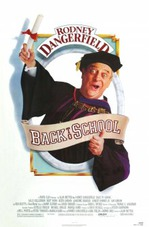 Снова в школу (1986) супер-комедия!