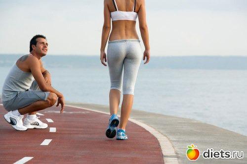 Похудеть и не заниматься упражнениями