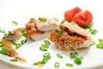 Несложные рецепты для тех, кто хочет питаться правильно. Вкусная коллекция