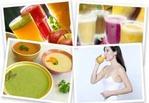 Что бы попить, чтобы поесть? Тонкости жидкой диеты