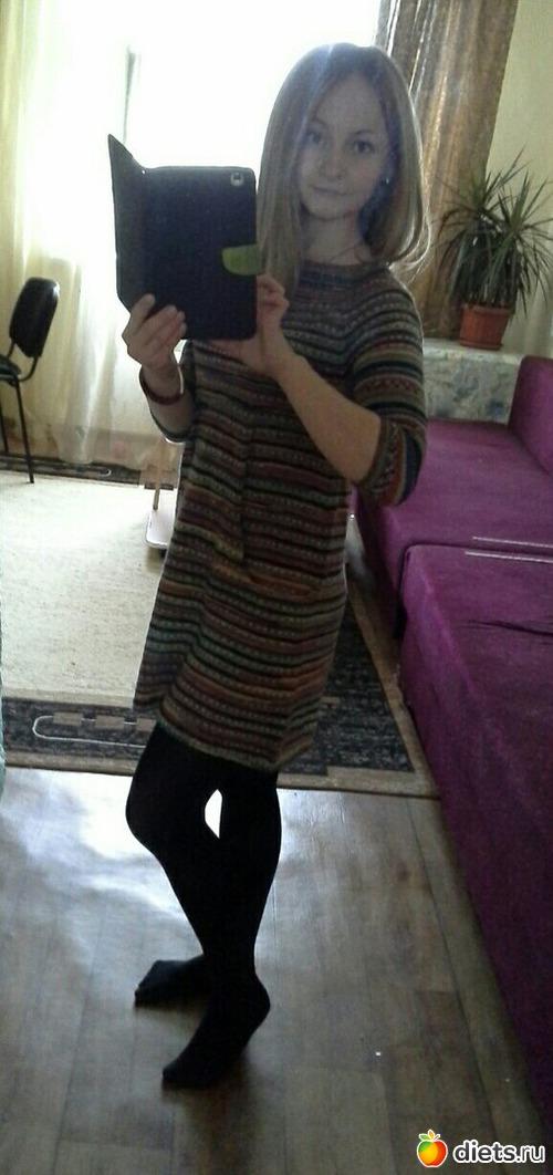 платье туника с карманами простой и удобный силуэт дневники на