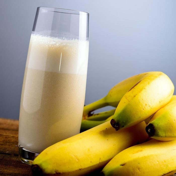 Диета минус 6-7 кг за 7 дней (банан, молоко, говядина, курица.