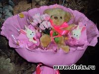 С Днём Рождения, любимый сайт Diets.ru!