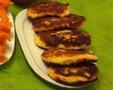 Картофельные зразы с начинкой из грибов