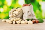 Миндаль, кедровые и грецкие орехи в жизни каждого!