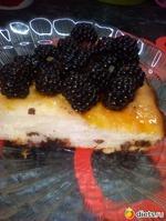 Творожная запеканка с изюмом(или любыми ягодами)(выпекается в духовке или мультиварке)