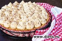 Вкуснейший банановый тортик Banoffee Pie