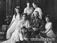 Посвящается Их Императорским Высочествам Великим Княжнам Ольге Николаевне и Татьяне Николаевне.