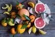 Какие фрукты полезны зимой?