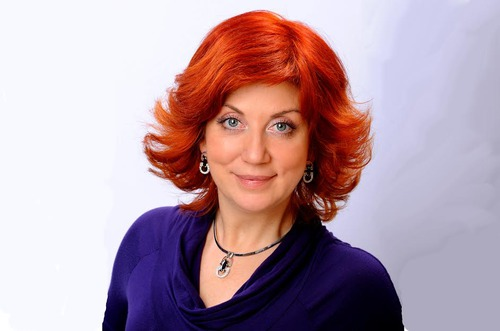 Диетолог Трифонова Марианна Валентиновна