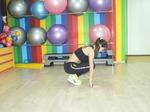10 поводов включить в свою тренировку упражнение бурпи