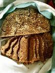 Хлеб в Мультиварке! Печь одно удовольствие!