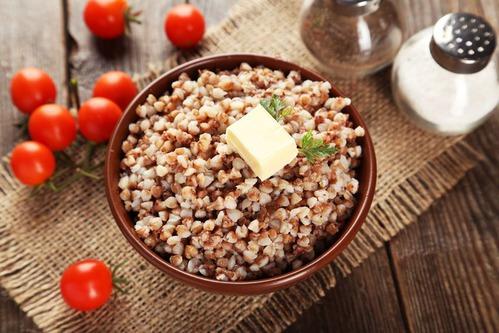 Вся правда о гречневой диете