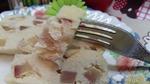 Творожно-яблочное суфле - нежный десерт в мультиварке на пару