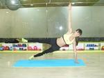 17 вариаций планки для подтянутого к лету тела