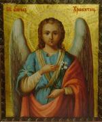Размышления об Ангеле-Хранителе. ДЕВЯТЫЙ ДЕНЬ МЕСЯЦА