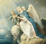 Размышления об Ангеле-Хранителе. ВТОРОЙ ДЕНЬ МЕСЯЦА