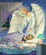 Размышления об Ангеле-Хранителе. ДВАДЦАТЬ ЧЕТВЕРТЫЙ ДЕНЬ МЕСЯЦА