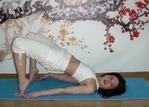 Позы йоги для улучшения обмена веществ