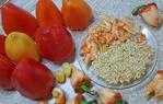 Сладкие перцы - съедаем всё, до последнего семечка!