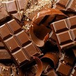 Калории или шоколадки без меры!