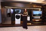 Ультра премиальный бренд LG SIGNATURE выступил партнером единственного мастер-класса Маргариты Королевой в ГУМе