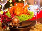 Как не переедать в новогодние праздники?