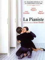 Пианистка/La Pianiste