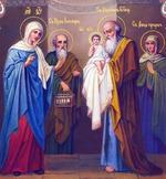 15 февраля – один из 12 главных (двунадесятых) праздников Православной Церкви – Сретение Господне.