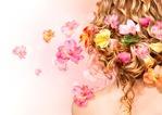 Уход за волосами: курс на весну