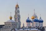 Зимняя дорога. А. С. Пушкин