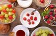 Самые удачные завтраки для похудения