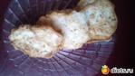 Оладьи из куриной грудки