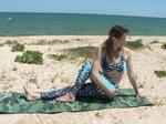Йога для тех, кто занимается сидячей работой