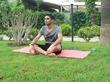 Кто любит йогу по утрам, тот поступает мудро
