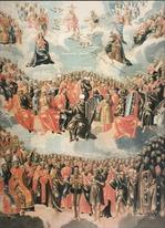 Издревле в Церкви существует обычай обращаться в молитве, не только к Самому Господу, но и к Божьей Матери, и к Святым. Какому Святому  молиться?