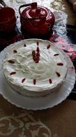 Торт нежность по Дюкану