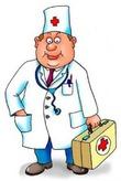 Душевный доктор. Притча.