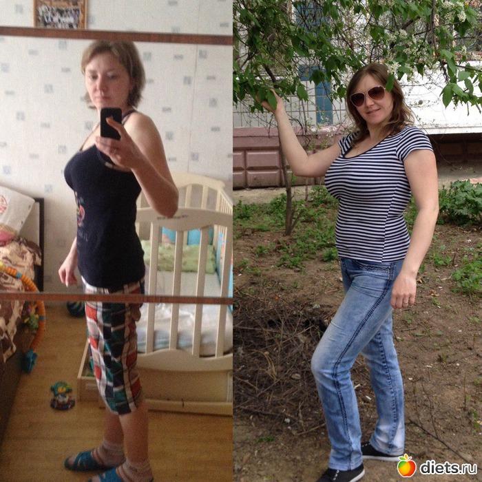 кремлевская диета фото до и после сми