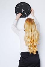 Как тайм-менеджмент может помочь в похудении