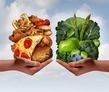 Мифы и правда о правильном питании
