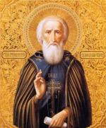 8 октября празднуется день памяти преподобного Сергия Радонежского, игумена земли Русской.