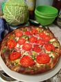 Пицца по-Дюкану