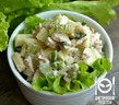 Салат с куриным филе «Фантазия»