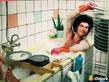 "Мужчины на кухне - ""романтика"""